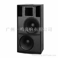 YM F215舞臺音箱