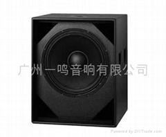 YMS18 專業音響 單18寸 低音炮