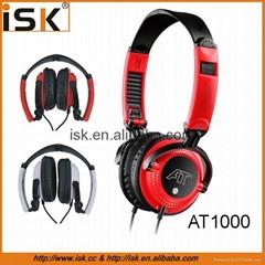 High Quality headset headphones
