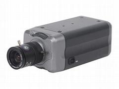 3 Megapixel IP Camera (1080p)