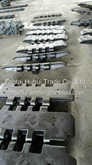 Track Shoe Track Pad for Crane Hitachi Sumitomo SCX2500