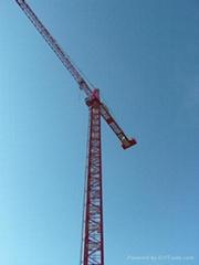 Topkit Tower Crane QTZ80