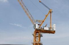 Luffing Tower Crane (D16