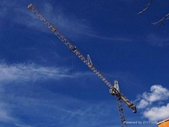 Tower Crane (QTZ80(TC561