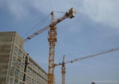 Tower Crane TC5015 max l