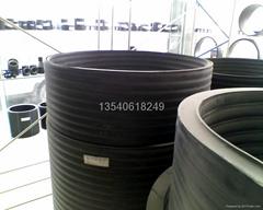 HDPE钢塑复合管