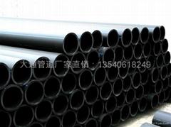 四川廠家直銷PE上水管