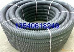 四川HDPE碳素波纹管