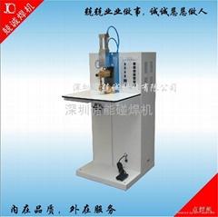 NCC電容加工接焊機