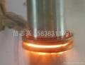 超音頻熱處理淬火設備-高頻淬火