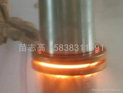 超音頻熱處理淬火設備-高頻淬火機