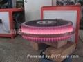 汽車齒圈淬火設備-齒輪高頻淬火