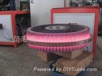 汽车齿圈淬火设备-齿轮高频淬火设备