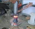 光軸熱處理淬火設備-高頻淬火機