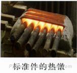 高强度紧固件热锻设备-热锻压加热炉