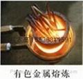 贵金属黄金熔炼炉 1