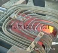 冷拉型鋼熱軋頭機-冷拉圓鋼加熱電爐