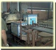 方鋼熱扎頭加熱電爐-冷拔型鋼加熱爐