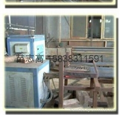 超音频冷拔无缝钢管热轧头机