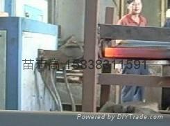 超音频冷拔无缝钢管热轧头机 2