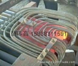 超音频冷拔无缝钢管热轧头机 4