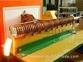 超音频冷拔无缝钢管热轧头机 5