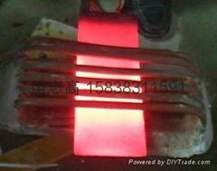 铁塔钢板火曲加热电炉-角钢火曲机