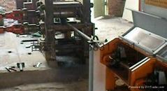 冷軋兩肋帶肋鋼觔生產線-鋼觔生產線