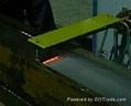 一體化數控導軌淬火專用機床
