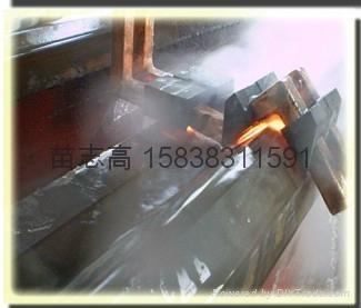 龍門銑床導軌淬火專用設備 3
