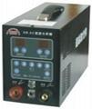 不锈钢薄板冷焊机谢焕佳、不锈钢门板焊接冷焊机 1