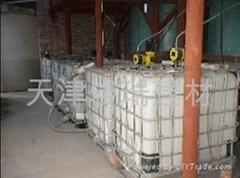 聚羧酸高性能減水劑