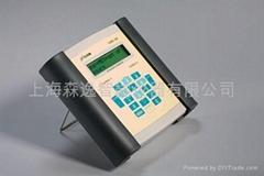 FLEXIM  F601高温型手持式超声波流量计
