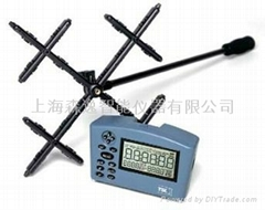 美国TSI8710型DP-CALC高精度微压计