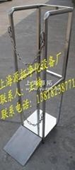 上海氣瓶固定架