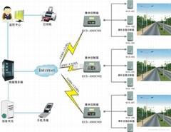 路燈智能控制系統