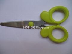 Clerk scissors