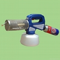 ISO, CE Hot sale repellent dengue fogger for pest control killer mosquito 3