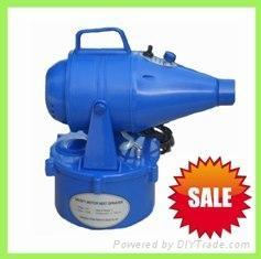 ISO, CE Hot sale repellent dengue fogger for pest control killer mosquito 4