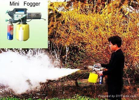 烟雾机 2