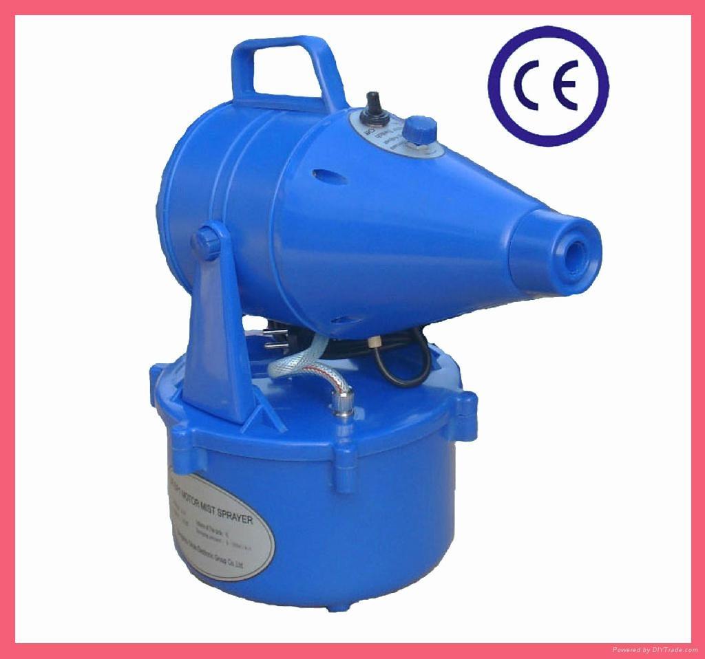 电动喷雾机 1