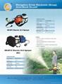 消毒用喷雾器 3