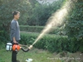 烟雾机 3