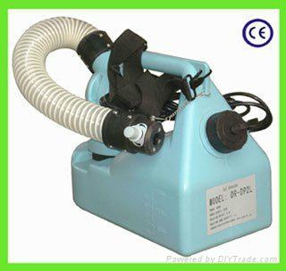 用杀虫剂喷雾机 2