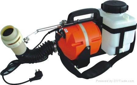 用杀虫剂喷雾机 4