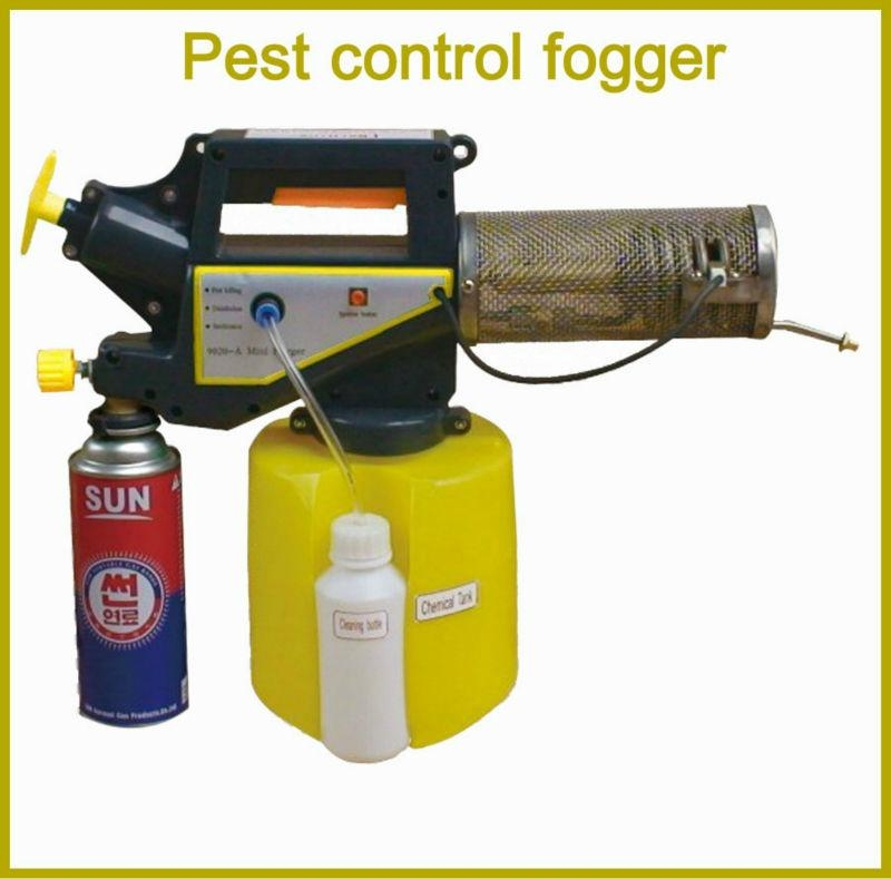 Hot sale Thermal fogger sprayer of pest control mosquitoes - China -