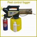 Hot sale Thermal fogger sprayer of pest