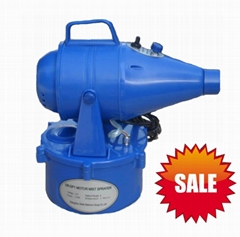 Best sale motor mist ULV sprayer for disinfection