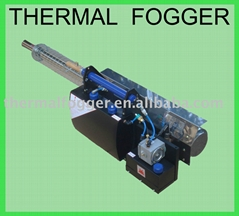 super thermal sprayer 6HYC-15 for dengue killer mosquito