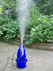 cheap Ultra low volume sprayer for disinfection and killer mosquitos